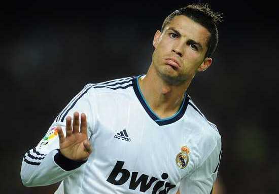 Cristiano Ronaldo n'a pas donné un chèque de 7 millions d'euros à l'ONG Save the Children pour le Népal.
