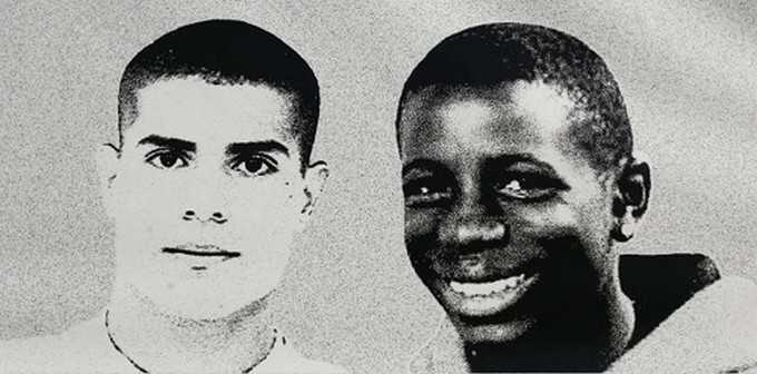 Zyed et Bouna : une vidéo inédite du procès 2.0 réalisée