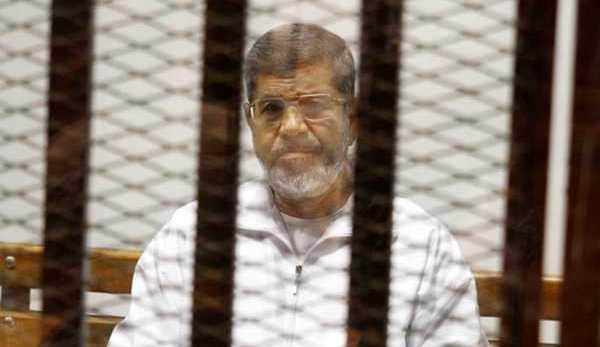 Egypte : Morsi condamné à mort, des silences qui pèsent lourd