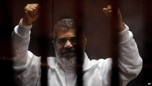 L'Egypte ou la chape de plomb incontestée par les pays démocratiques