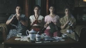"""Extrait de """"La Belle Promise"""" de Suha Arraf."""