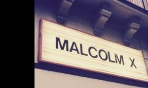La crème du rap français engagé rend hommage à Malcolm X