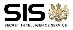 Logo du Secret Intelligence Service (SIS)