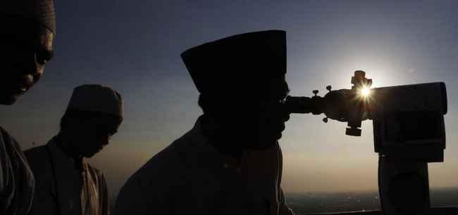 Ramadan 2015 : quels pays commencent vendredi ?