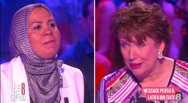 Face à Latifa Ibn Ziaten, les larmes de Roselyne Bachelot (vidéo)