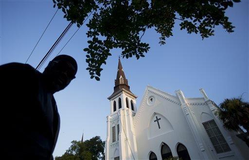 USA : les musulmans appellent à une journée de prière pour Charleston