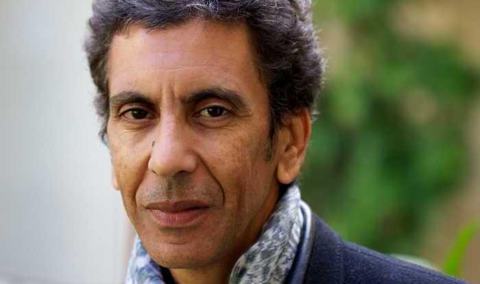 Rachid Bouchareb, réalisateur de la série « Champions de France » diffusée de juin 2015 à l'été 2016 sur France Télévisions.