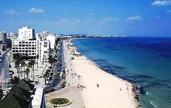 Tunisie : au moins 39 morts sur une plage de Sousse
