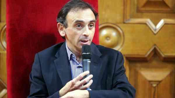 Incitation à la haine : Eric Zemmour et RTL en procès