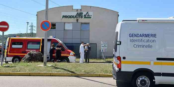 Isère : sur la piste d'un règlement de comptes qui interroge la nature de l'attaque