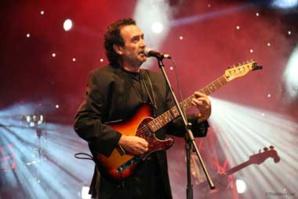 Le musicien Sidi Bémol se produit en concert le dimanche 19 juillet, à 19 h, sur la Scène d'été du parc de la Villette. (Photo : Shahimez Guir)