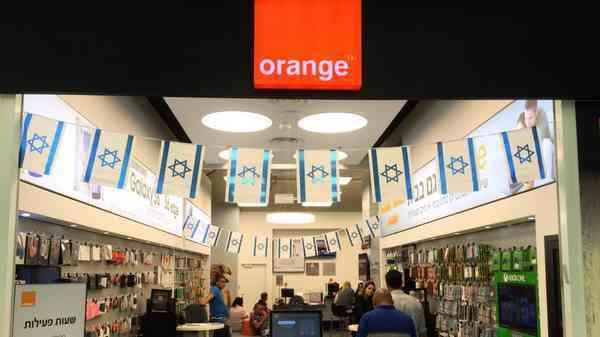 Le contrat entre Orange et son partenaire israélien renégocié