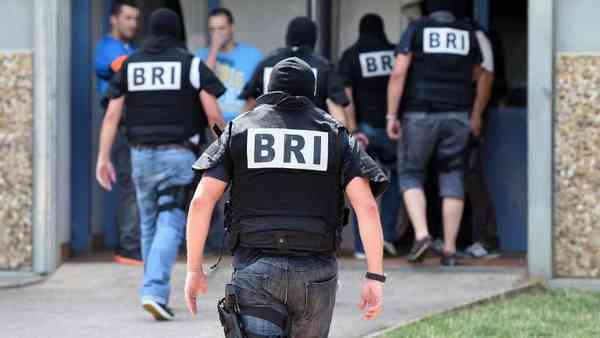 Attaque en Isère : le mobile terroriste retenu contre Yassin Salhi
