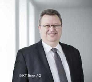 Pour Kemal Ozan, président de la KT Bank, « l'Allemagne est potentiellement le plus grand marché pour la finance islamique en Europe ». (Photo : © KT Bank AG)