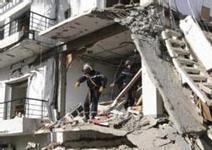 Les attentats de mardi à Alger ont fait 31 morts, selon le bilan officiel