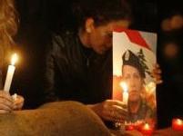 Les Libanais rendent hommage au général François el-Hajj