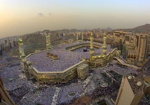 Fin du Ramadan : l'Arabie Saoudite a fait son choix pour l'Aïd al-Fitr 2015