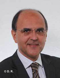 Abderrahmane Lahlou.