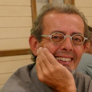 Yves Gonzalez-Quijano, chercheur au GREMMO.