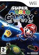 Super Mario Galaxy sur Wii