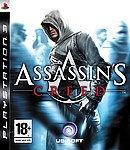 Assassin's Creed sur PS3 et Xbox 360