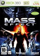 Mass Effect sur Xbox 360