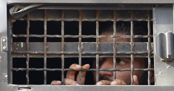 Israël autorise le gavage forcé des détenus palestiniens