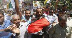 Silence, on tue les bébés en Palestine !