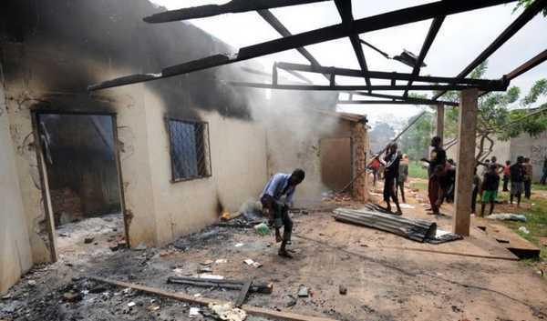 Centrafrique : des musulmans contraints d'abandonner l'islam