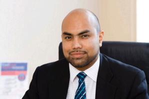 Sultan Choudhury, directeur général d'Al Rayan Bank : « 81 % des musulmans britanniques utilisent actuellement ou utiliseront la finance islamique dans un futur proche. »