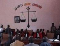Les six membres de L'Arche de Zoé ont été condamnés à huit ans de prison