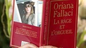 Oriana Fallaci, un biopic qui occulte l'islamophobie de la célèbre journaliste italienne
