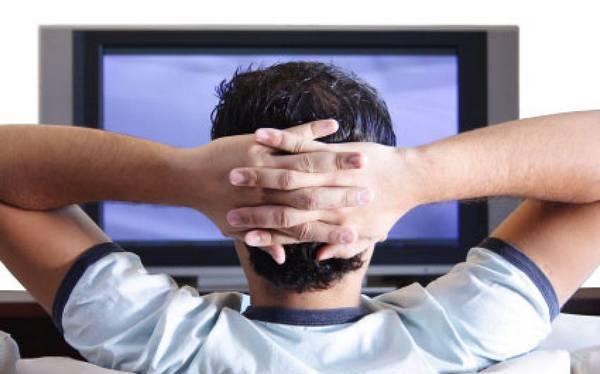 Le livre ou la télévision, la faillite du niveau culturel