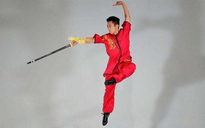 Maîtres musulmans du kung-fu : l'autre voie de la dévotion