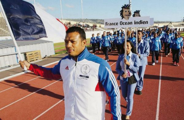 La 9e édition des Jeux des îles de l'océan Indien (JIOI) s'est déroulée du 1er au 9 août 2015 à l'île de la Réunion.