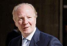 Brice Hortefeux, ministre de l'Immigration