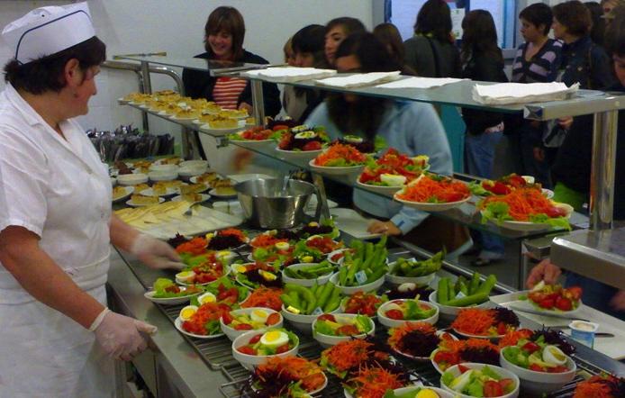 Menu végétarien à la cantine : Yves Jégo donne l'exemple