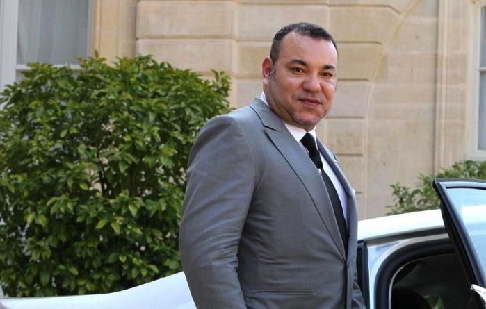 Deux journalistes français arrêtés pour avoir fait chanter le roi du Maroc