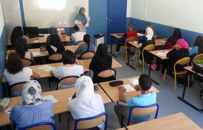 Cette année 2015, le collège-lycée Ibn Khaldoun (photo), à Marseille, et l'Institut de formation de Saint-Quentin-en-Yvelines sont les deux établissements privés musulmans à être passés sous contrat avec l'État pour leur classe de sixième.