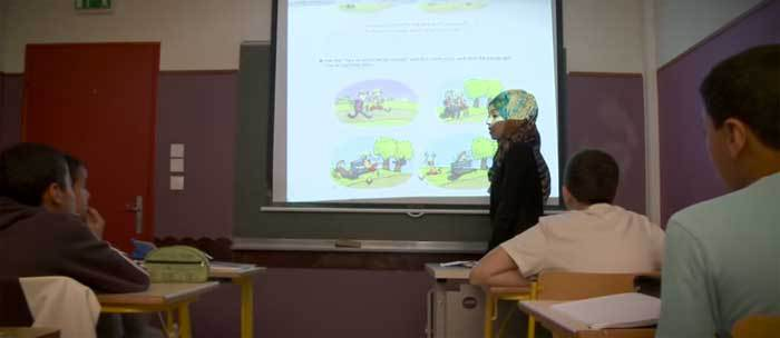 Établissements privés (confessionnels ou non), pédagogies Montessori ou Freinet, instruction en famille… font partie de l'éventail possible d'enseignements alternatifs choisis par un certain nombre de familles soucieuses de l'avenir de leurs enfants. Ici, le groupe scolaire Alif, à Toulouse, qui a ouvert ses portes en 2009. (Photo : copie d'écran d'une vidéo de présentation de l'établissement Alif)