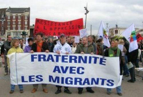 Solidarité aux réfugiés : notre islam est solidaire