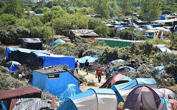 Depuis Calais, l'UOIF invite les musulmans au soutien des réfugiés