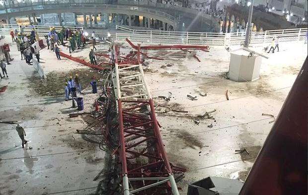 La Mecque : le CFCM appelle à la prière pour les victimes de l'accident