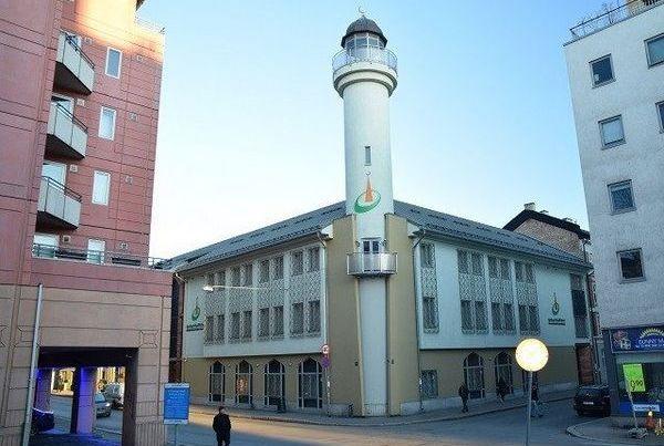 Norvège : les mosquées interdites d'abriter les réfugiés