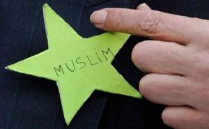 Parce qu'ils sont musulmans