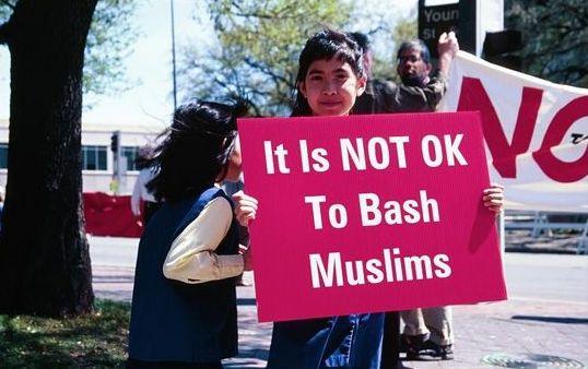 Le FEMYSO appelle à des mesures urgentes contre l'islamophobie