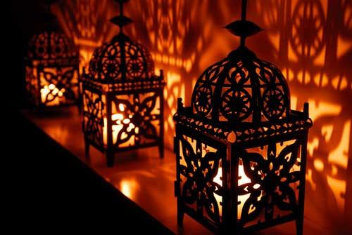 Vœux de l'Aid al-Adha 2015/1436H du SRI