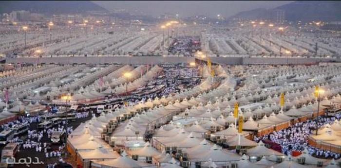 Aïd al-Adha 2015 : plus de 769 morts à La Mecque