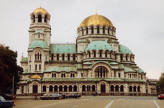 Bulgarie : l'Église orthodoxe appelle à refouler les réfugiés musulmans