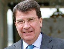 Xavier Darcos, ministre de l'Education Nationale